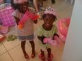 Saturday princesses