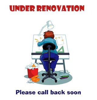 Underrenovation