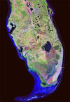 Florida_satellite_map